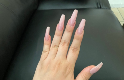 Fashion Nails - San Marcos, CA