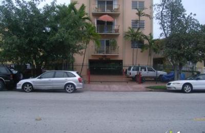Penn Tower Condominium Inc - Miami Beach, FL