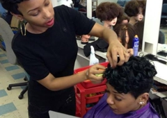 Harmon's Beauty School - Hyattsville, MD