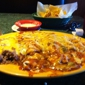 Sabroso Mexican Grille - Greenville, SC. Best burritos