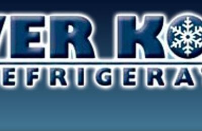 Ever Kold Refrigeration Service - Livonia, MI