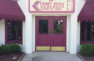 Front Row Seafood Sports Bar - Atlanta, GA