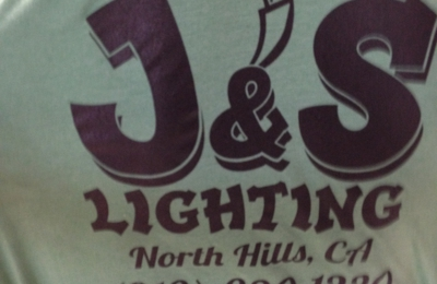 J S Lighting 12019 Vose St North Hollywood Ca 91605 Yp