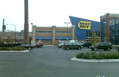 Best Buy - Chicago, IL