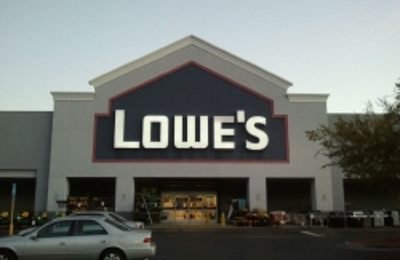 Lowe's Home Improvement - Norcross, GA
