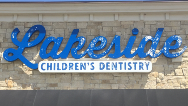 Lakeside Children S Dentistry 103 Us Highway 281 Marble
