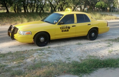 Coastal Bend Yellow Cab - Aransas Pass, TX