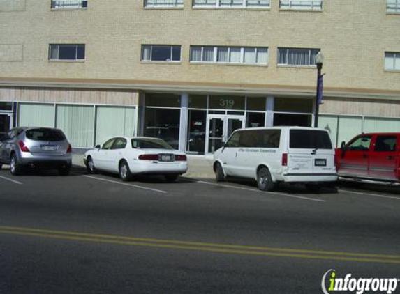 Community Action Agency - Oklahoma City, OK