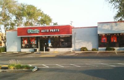 O'Reilly Auto Parts - Pleasant Hill, CA