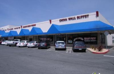 China Wall Buffet - Concord, CA