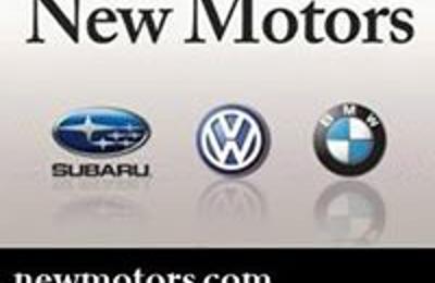 New Motors Erie Pa >> New Motors 8670 Peach St Erie Pa 16509 Yp Com