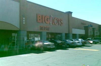 Fallas Discount Stores - Tucson, AZ