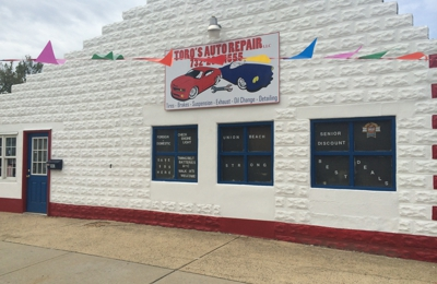 Toro's Auto Repair - Keyport, NJ