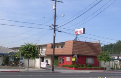 Nubell Motel - Bell, CA