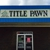 Tri County Title Pawn