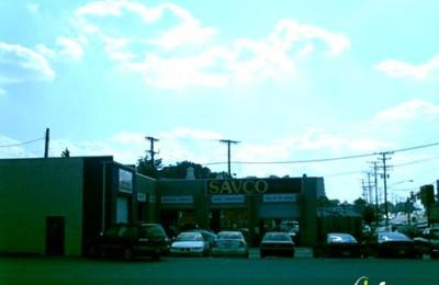 Savco Discount Muffler & Brake Auto Shop - Parkville, MD