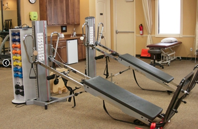 Promotion Physical Therapy PC - San Antonio, TX