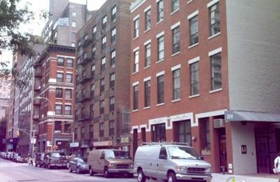 Mercer Street Books & Records - New York, NY