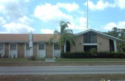 Northgate Baptist Church - Tampa, FL
