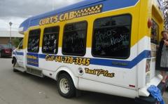 Curt's Cab