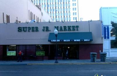 Super Jr Market - San Diego, CA
