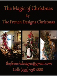 The French Designs and The French Designs Christmas