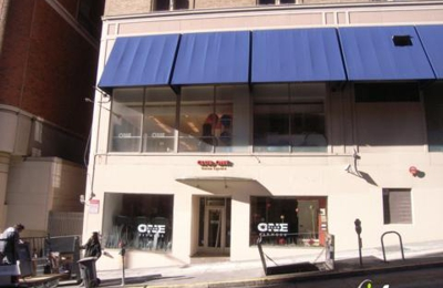 Club One - San Francisco, CA