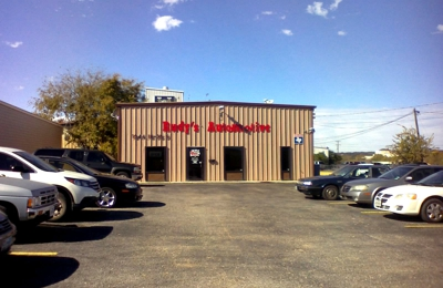 Rudy's Automotive - San Marcos, TX