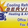 Cooling Refrigeration Services Inc