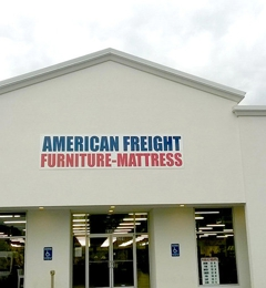 American Freight Furniture And Mattress   Norfolk, VA