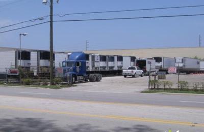 Metropolitan Trucking of Ft Launderdale - Fort Lauderdale, FL