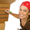 Get Moving and Storage LLC