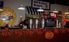 Biff Buzby's Burgers