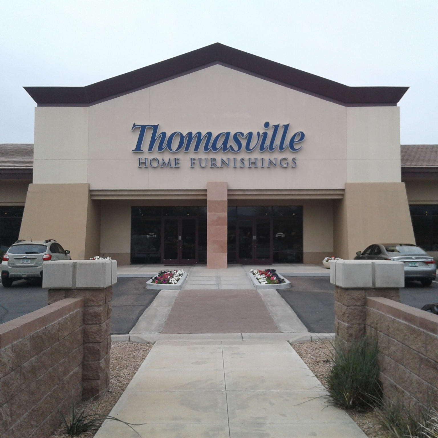 Thomasville Home Furnishings Of Scottsdale 15630 N Rd Az 85254 Yp