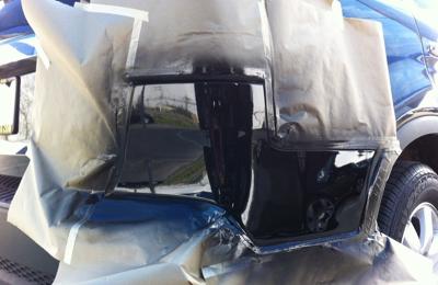 Complete Line Restoration Auto Paint and Plastic Bumper Repair - San Antonio, TX