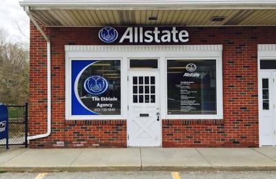Allstate Insurance Agent Eric Ekblade - Derby, CT