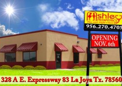Ashley Pediatrics Day & Night Clinic - Mcallen, TX
