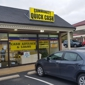 Community Quick Cash - Saint Louis, MO. Easy lighted parking, next to Bank of America