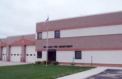 Big Lake Fire Department - Big Lake, MN