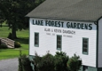 Dambach's Lake Forest Gardens Inc - Fombell, PA