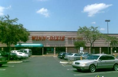 Winn Dixie - Tampa, FL