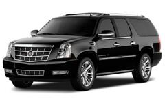 Goldstar Executive Transportation Services