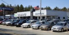 North End Subaru - Lunenburg, MA
