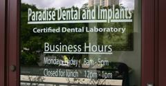 Paradise Dental - Honolulu, HI