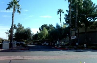 Country Club Verandas Apartments 1415 N Country Club Dr, Mesa, AZ ...