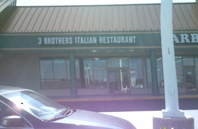 Three Brothers Pizza-Catering - Odenton, MD