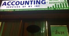 Accounting Services of NY, Inc. - Baldwin, NY