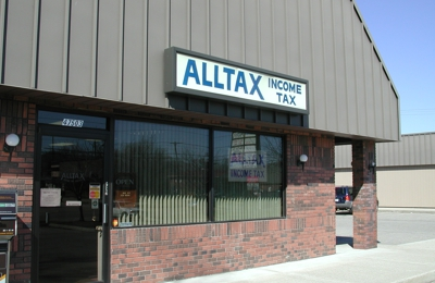 Alltax Income Tax Service 6 - Shelby Township, MI