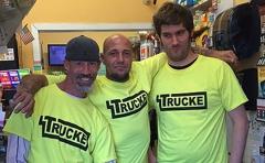 Trucke's 1 Stop