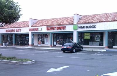 Kelly's Beauty Supply - Anaheim, CA